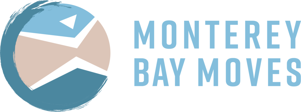 Monterey Bay Moves Logo