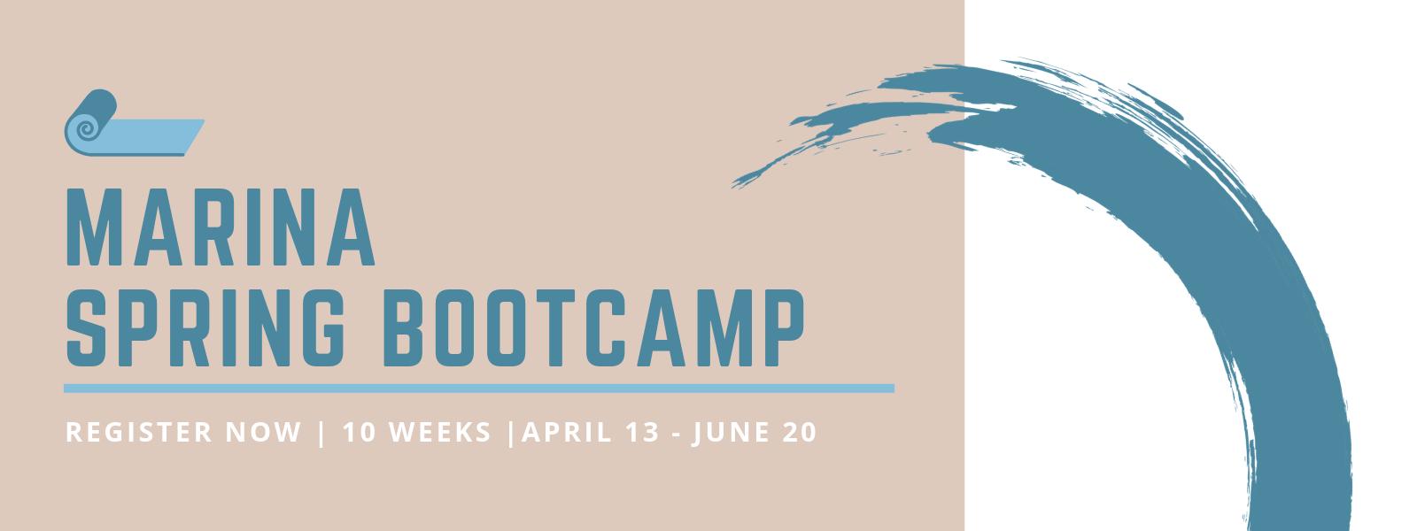 Spring Bootcamp