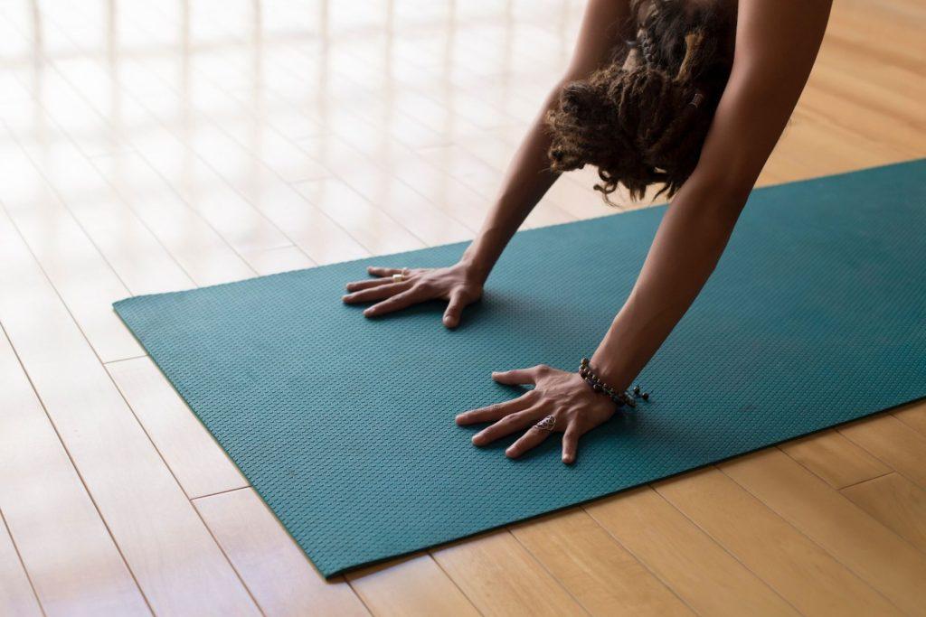 Yoga : Body, Mind and Soul