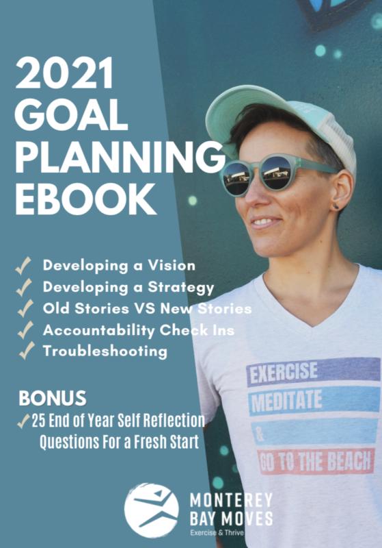2021- Goal Planning Ebook