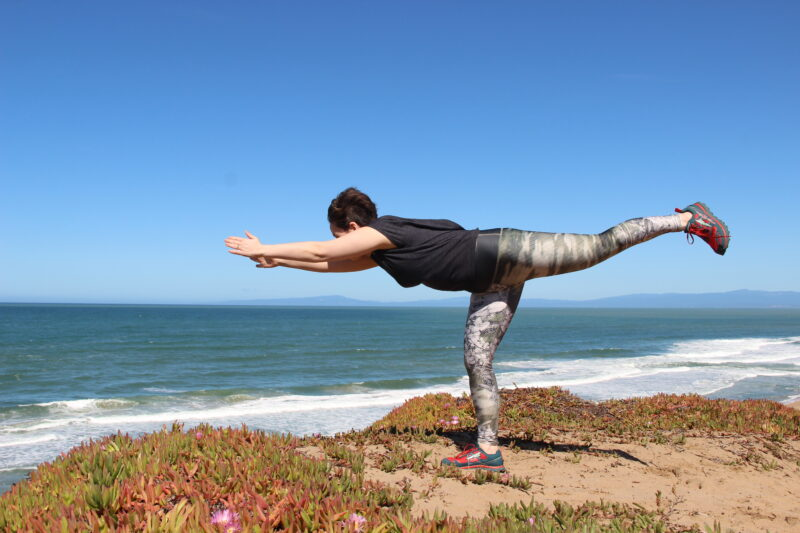 8 Reasons to Practice Yoga Outdoors